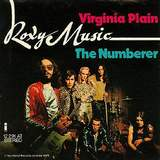 ROXY MUSIC / Virginia Plain 7