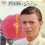 DEVID BOWIE / クリスタル・ジャパン