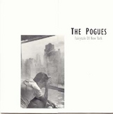 THE POGUES / ニューヨークの夢 12