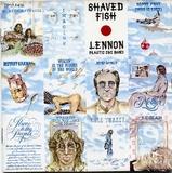 JOHN LENNON / Shaved Fish