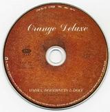オレンジ・デラックス / レーベル 2nd