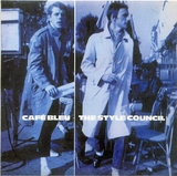 STYLE COUNCIL / Cafe Bleu