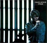 DEVID BOWIE / Stage