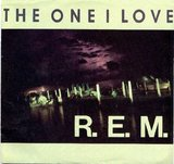 REM / The One I Love 7