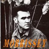 MORRISSEY / モンスターが生まれる11月