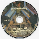 BADLY DRAWN BOY / The Hour Of Bewildeast