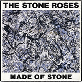 THE STONE ROSES / Made Of Stone 12