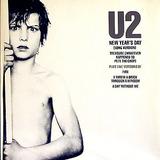 U2 / NEW YEARS DAY 12