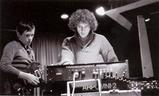 Martin Hannett & Bernard Albrecht 1979
