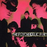 THE PSYCHEDELIC FURS / 1st