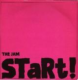 THE JAM / Start! 7