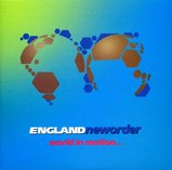 NEW ORDER / World In Motion 12