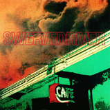 SWERVEDRIVER/Rave Down