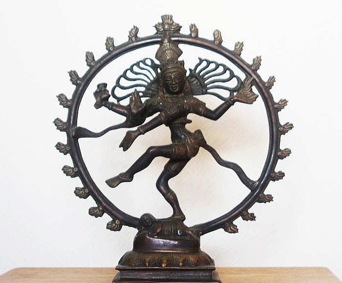 ヒンドゥー教の神々 : インド文明の悠久なる鼓動