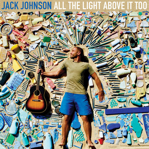 ジャック・ジョンソンのポスター