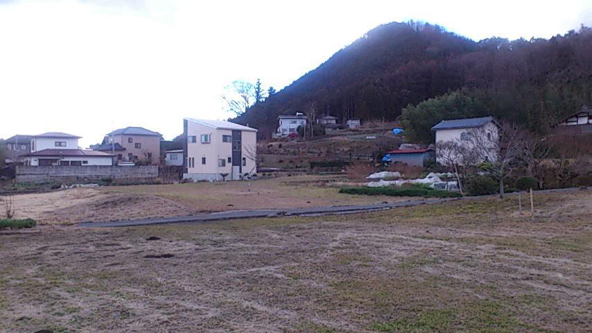 上信自動車道金井バイパス