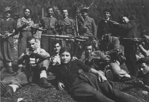 ガリバルディ旅団