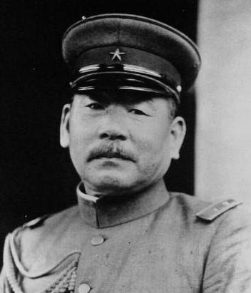 南次郎1931
