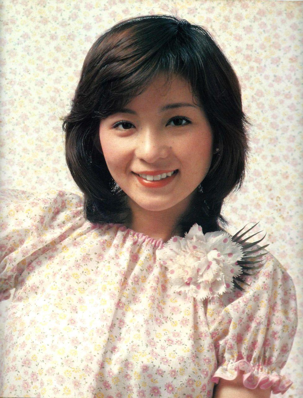 太田裕美の画像 p1_5