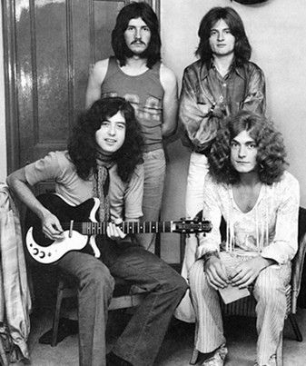 Led zeppelin iii led zeppelin hats off to roy harper voltagebd Choice Image