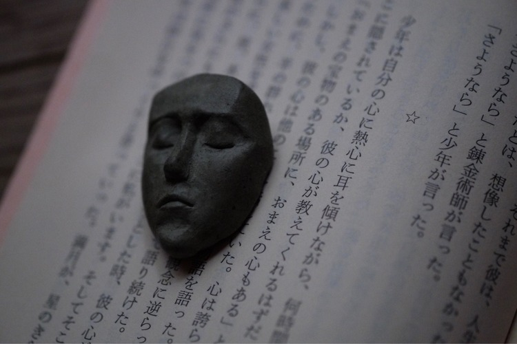 八窪章吾作の展示作品