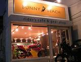 bunny beach