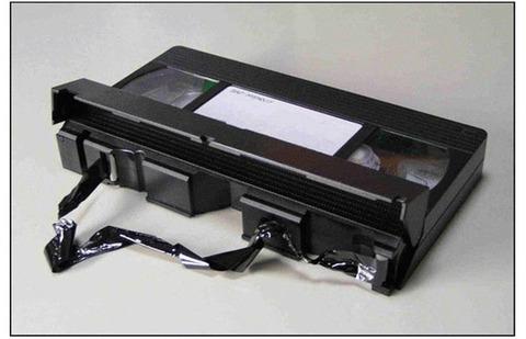 VHSビデオデッキ、ついに生産終了