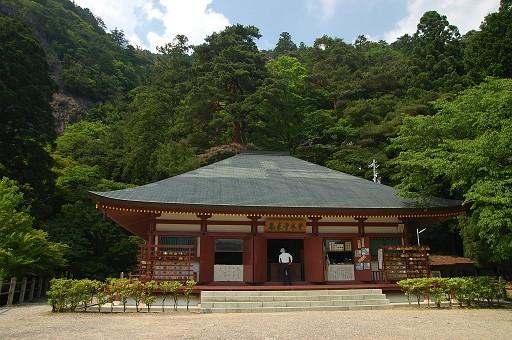 鳳来寺本宮