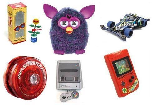 平成を代表するおもちゃといえば何?