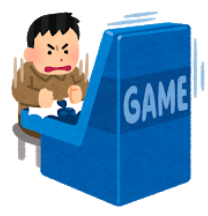人生で無駄なもの→「アニメ」「ゲーム」