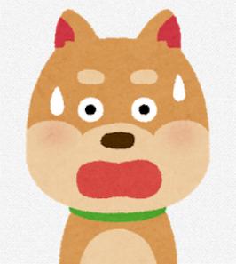 【悲報】コロナ、犬にも感染開始