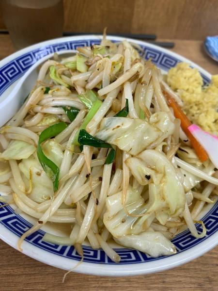 タンメンとかいうラーメン、野菜をたっぷり摂取出来て健康的wwwww