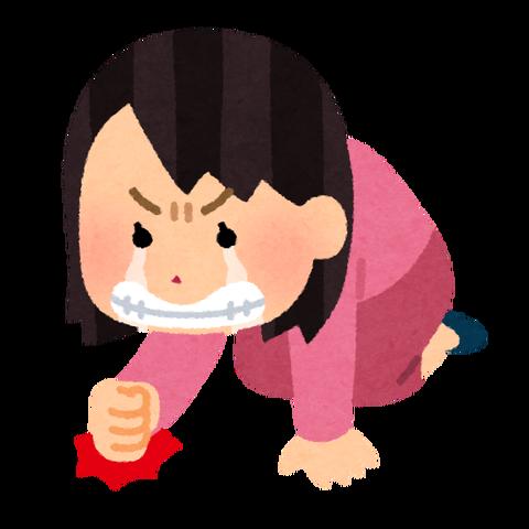 【 悲 報 】最近の地下アイドルさん、女を捨ててしまうwwwwww(※画像あり)