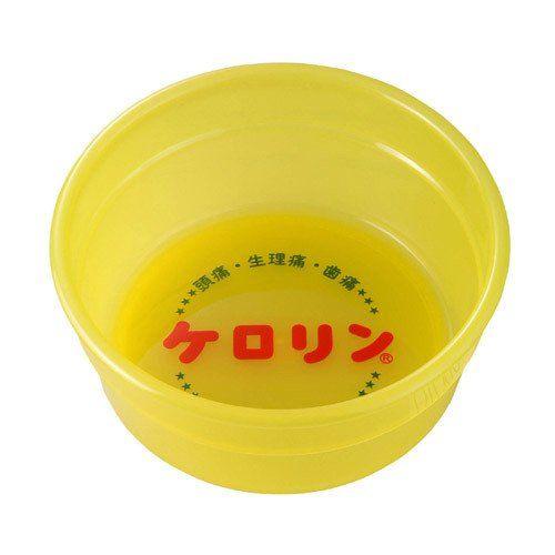 【懐かしの昭和】銭湯の風呂桶はやっぱり「ケロリン」