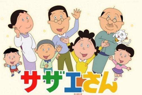 【サザエさん】タラちゃんには妹がいた!幻キャラ「ヒトデ」がドラマに登場!