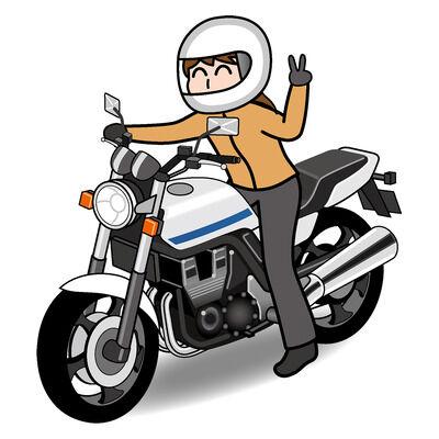 【速報】ワイ大学生、バイクで6時間掛けて新宿から梅田に無事帰る