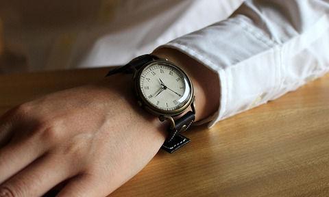 【有能】俺の腕時計高級過ぎだろwwwww(画像あり)