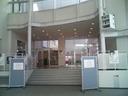 桑名市民会館3