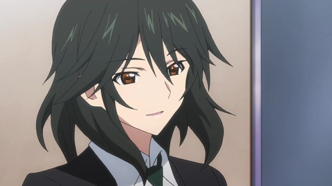 IS Infinite Stratos 2 - 02 136