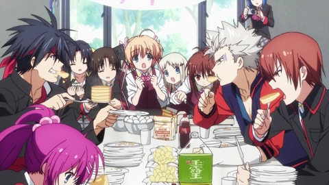 Little Busters! Refrain - 13 076