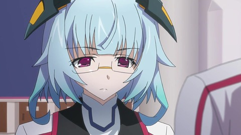 IS Infinite Stratos 2 - 07 270
