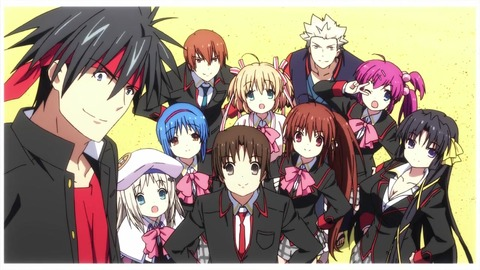Little Busters! Refrain - 13 278