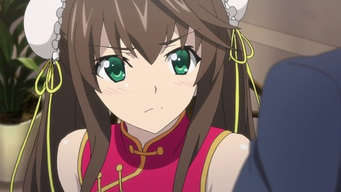 IS Infinite Stratos 2 - 03 083