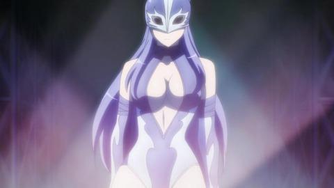 Sekai de Ichiban Tsuyoku Naritai! - 07 213