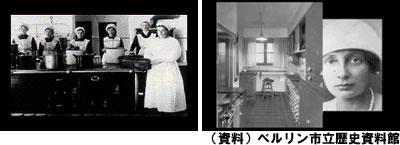 世界初のシステムキッチン