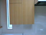 KEHキッチン調味料吊戸棚1