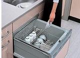 タカラシンク下食洗器