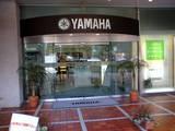ヤマハショールーム