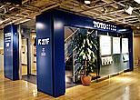 TOTO新宿ショールーム