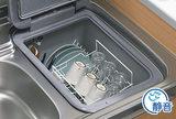 静音食洗器